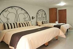 Habitación Premium Suite del Hotel Hotel Francés