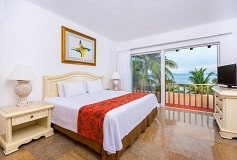 Habitación Junior Suite + WiFi del Hotel Hotel Friendly Vallarta Family All Inclusive Beach Resort and Spa