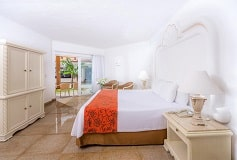 Habitación Superior + Wifi Gratis del Hotel Hotel Friendly Vallarta Family All Inclusive Beach Resort and Spa