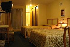 Habitación Habitación Doble del Hotel Hotel Fuente del Bosque