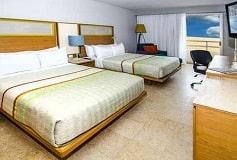 Habitación Brisas Business Club del Hotel Hotel Galería Plaza Veracruz by Brisas