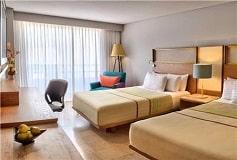 Habitación Deluxe Desayuno Incluido del Hotel Hotel Galería Plaza Veracruz by Brisas