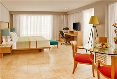 Habitación Junior Suite del Hotel Hotel Galería Plaza Veracruz by Brisas
