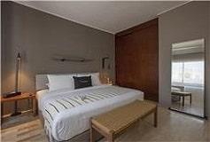 Habitación Mykonos del Hotel Hotel Gaviana Resort