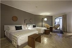 Habitación Patmos del Hotel Hotel Gaviana Resort