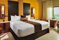 Habitación Ocean Front Luxury Suite del Hotel Hotel Generations Riviera Maya By Karisma