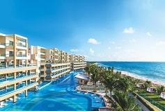 Habitación Ocean Front Two Bedroom Swim Up Suite del Hotel Hotel Generations Riviera Maya By Karisma