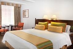 Habitación Deluxe No Reembolsable del Hotel Hotel Geneve