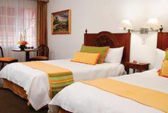 Habitación Deluxe del Hotel Hotel Geneve