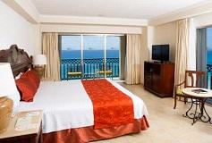 Habitación Panorámica del Hotel Hotel GR Solaris Cancún