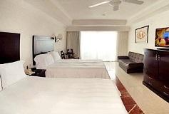 Habitación Estándar del Hotel Hotel Gran Caribe Resort and Spa