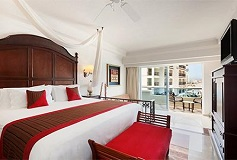 Habitación Gran Junior Suite  del Hotel Hotel Gran Caribe Resort and Spa