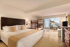 Habitación Junior Suite Familiar del Hotel Hotel Gran Caribe Resort and Spa