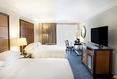Habitación Deluxe Doble del Hotel Hotel Grand Fiesta Americana Chapultepec