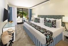 Habitación Garden Terrace del Hotel Hotel Grand Oasis Cancún