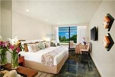 Habitación Grand Standard NRF del Hotel Hotel Grand Oasis Cancún