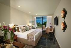 Habitación Grand Standard del Hotel Hotel Grand Oasis Cancún