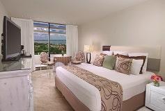 Habitación Grand Sunset View del Hotel Hotel Grand Oasis Cancún