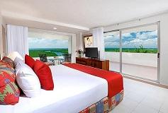 Habitación Family del Hotel Hotel Grand Oasis Palm
