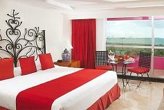 Habitación Grand  del Hotel Hotel Grand Oasis Palm