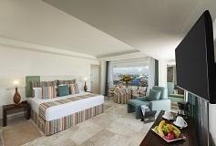 Habitación Junior Suite del Hotel Hotel Grand Oasis Palm