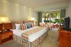 Habitación Standard del Hotel Hotel Grand Oasis Palm