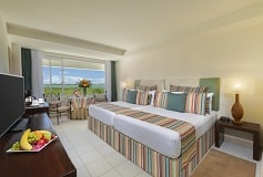 Habitación Sunset del Hotel Hotel Grand Oasis Palm