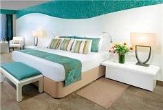 Habitación Grand del Hotel Hotel Grand Oasis Sens