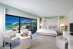 Habitación Sian Ka'an del Hotel Hotel Grand Oasis Sens