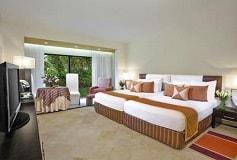 Habitación Grand del Hotel Hotel Grand Oasis Tulum