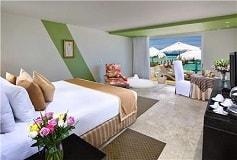 Habitación Sian Kaan del Hotel Hotel Grand Oasis Tulum