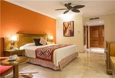 Habitación Deluxe Doble del Hotel Hotel Grand Palladium Colonial Resort and Spa