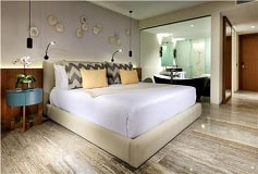 Habitación Family Selection Junior Suite del Hotel Hotel Grand Palladium Costa Mujeres Resort and Spa