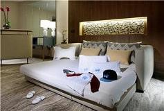 Habitación Family Selection Loft Suite del Hotel Hotel Grand Palladium Costa Mujeres Resort and Spa