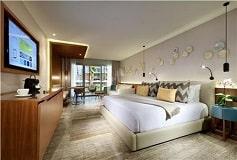 Habitación Junior Suite del Hotel Hotel Grand Palladium Costa Mujeres Resort and Spa