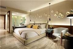 Habitación Loft Suite del Hotel Hotel Grand Palladium Costa Mujeres Resort and Spa