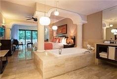 Habitación Junior Suite del Hotel Hotel Grand Palladium White Sand Resort and Spa