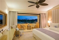 Habitación Suite del Hotel Hotel Grand Palladium White Sand Resort and Spa