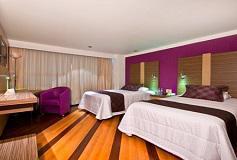 Habitación Doble del Hotel Hotel Grand Prix