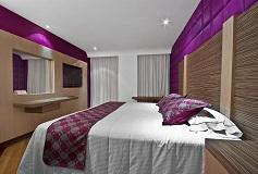 Habitación Sencilla del Hotel Hotel Grand Prix