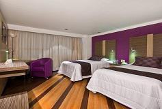 Habitación Triple del Hotel Hotel Grand Prix
