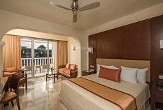 Habitación Deluxe Junior Suite Con Jacuzzi del Hotel Hotel Grand Riviera Princess
