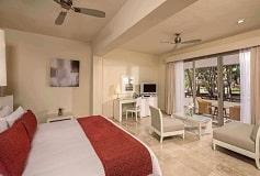 Habitación Villa Laguna Romance Sólo Adultos del Hotel Hotel Grand Riviera Princess