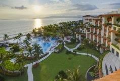 Habitación Ambassador Grand Class Ocean View + Free Wi-Fi del Hotel Hotel Grand Velas Riviera Nayarit Luxury All Inclusive