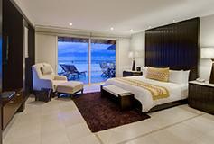 Habitación Master Suite Vista al Mar + Wi-Fi Gratis + NR del Hotel Hotel Grand Velas Riviera Nayarit Luxury All Inclusive