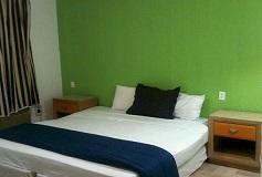 Habitación Hotel Room del Hotel Hotel Green 16