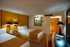 Habitación Ejecutiva del Hotel Hotel Guadalajara Plaza Ejecutivo López Mateos