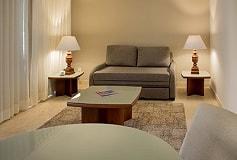 Habitación Suite Royal del Hotel Hotel Guadalajara Plaza Ejecutivo López Mateos