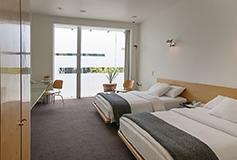 Habitación Deluxe T del Hotel Hotel Habita