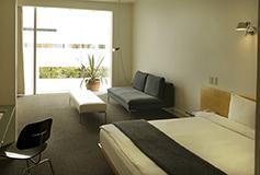 Habitación Junior Suite del Hotel Hotel Habita